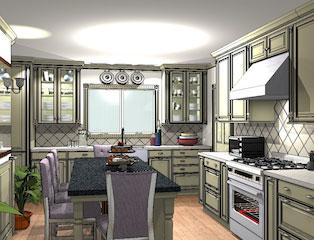 San Luis Kitchen Company
