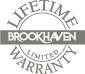 Brookhaven Lifetime Warranty